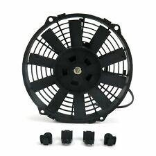 """8""""  605cfm High Performance Blu Cooling Fan  ZIRZFB8 rat street rod kit cooling"""