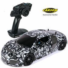 Carson  1:10 CV10 Secret Racer GP 18S 3,00 ccm 2,2 PS RTR 500103043