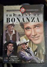 The Best of Bonanza (DVD, 2007)