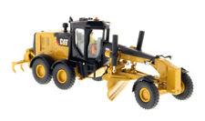 Diecast 1/87 HO Scale CAT 85520 Engineering Vehicles 12M3 Motor Grader Car Model