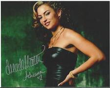Drea de Matteo - The Sopranos signed photo