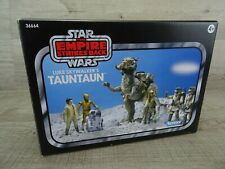 Star Wars TESB The Vintage Collection Luke Skywalker's TaunTaun Kenner RARE