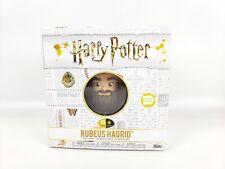 Funko 5 Star Harry Potter - Rubeus Hagrid Action Figure NEW