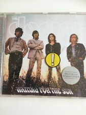 The Doors : Waiting for the Sun CD (1991) In Vgc