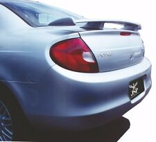 Dodge-Plymouth Neon Rear Wing Spoiler Primed 2000-2005 Factory Style JSP 99205