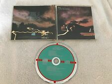 GENESIS AND THEN THERE WERE THREE ORIGINAL TARGET CD MADE IN WEST GERMANY OOP