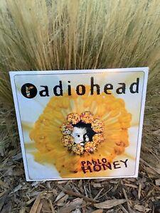 Radiohead - Pablo Honey - Vinyl - Brand New - Free Shipping