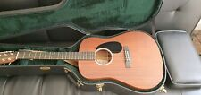 More details for martin drs1 electro acoustic guitar