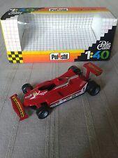 Polistil Ferrari 312 T5 1980 boxed