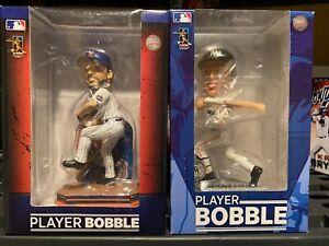 Bobblehead Lot Matt Harvey Giancarlo Stanton New York Yankees Marlins Mets Reds