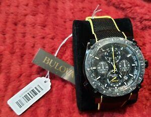 Bulova 98B312 Precisionist Watch. Brand new