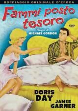 Dvd FAMMI POSTO, TESORO - (1963) *** A&R Productions *** .....NUOVO