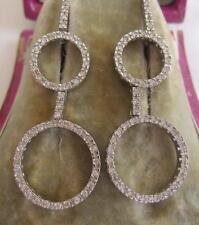 Diamond White Gold Vintage Fine Jewellery (Unknown Period)