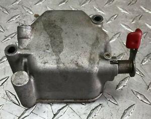 Yanmar Cylinder Head Cover L100AE Diesel Motor P/N 114650-11300  Used Part