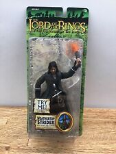 Lord of the Rings Fellowship of the Ring Weathertop Strider GG1