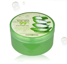 Food a Holic Calming & Moisturizing Aloe Vera 99% Soothing Gel - 300g