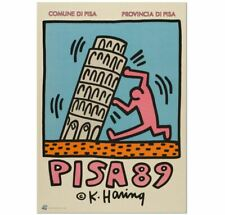 Keith Haring, 'Pisa', Fine art print, Various sizes