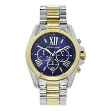 Michael Kors Bradshaw Two-Tone Unisex Watch - MK5976