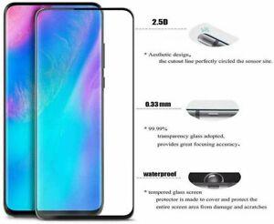 Tempered Glass For Motorola E5 E6 G6 G7 G8 G9 Play PLUS / POWER / ONE FUSION /UK