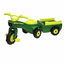 Tricycle 2002-Now Ride - On Toys