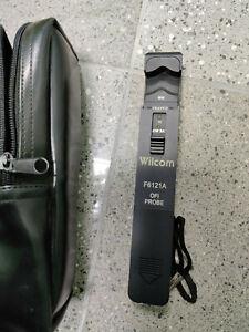 Wilcom F6121A Optical Fiber Identifier OFI Probe 6121A