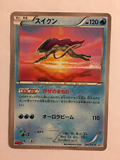 Pokemon Card / Carte Suicune Promo 205/XY-P