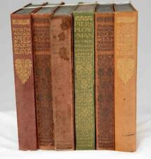 Bundle EVERYMAN LiBRARY BOOKS  (Hardback)