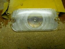 NEW 1961 - 1964 FORD GALAXIE SUNLINER STARLINER FAIRLANE PARKING LIGHT LENS