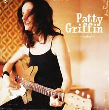 PATTY GRIFFIN - Self-Titled (CD 2000) RARE USA Promo MINT 5-Track EP incl Live