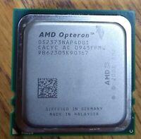 AMD Opteron OS2373NAP4DGI Quad-Core 2.1GHz/6M Socket Fr5 Processor CPU