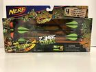 Nerf Zombie Strike 4 Arrow Refill Deadbolt Blaster Striking