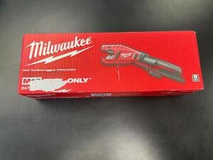 Milwaukee M12 2471-20 Lithium-Ion Cordless Copper Tubing Cutter (Tool-Only) New
