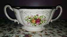 ROYAL ALBERT OLD COUNTRY ROSES GRANDEUR BOWL