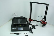 SEE NOTES Creality CR-10S Pro V2 3D Printer w BL Touch Mother Board Power Supply