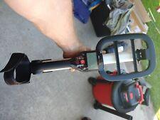 minelab go 40 metal detector never used