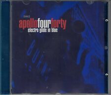 Apollofourforty - electro glide in blue