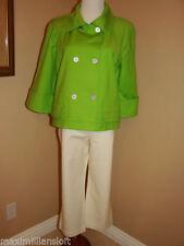 St. John L Regular Size Suits & Blazers for Women