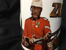 Zulu Movie Coffee Mug Martini Henry Redcoat British Army 577/450 Sgt Bourne