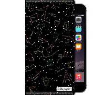 Smartphone Case-TYVEK fatto a mano ACQUA & Lacrima prova Telefono Cover-COSTELLAZIONE