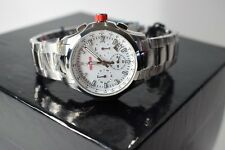 Red Line Women's Starter Chronograph Watch Stainless Steel 50006-22MOP