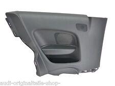 AUDI A1 8x Facelift 3 PUERTAS trasera de panel de Puerta izquierda 8x3867035d
