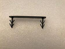 clips fissaggio manuale tubo per pannello bugnato fissaggio bugna-bugna 100PCS