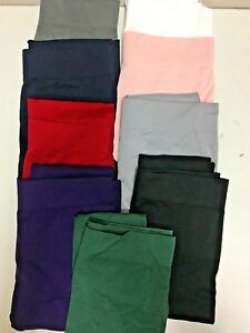 First Looks, Women's Seamless Leggings, Assorted Colors/Sizes, NEW