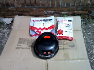 Numatic Henry NBV190 Cordless Vacuum Without Battery Head Only Filter + 10 Bags