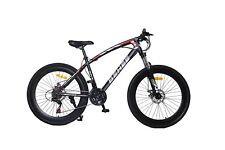Mountain Bike Cycling 27 Speed 26 Inch/700CC Double Disc Brake Suspension Fork