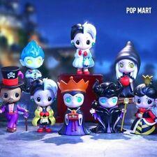 Pop Mart X Disney Villian Series Ramdom Box Official Product of Popmart Korea