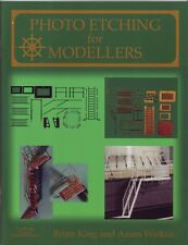Photo Etching for Modellers, 2002. Model Ships