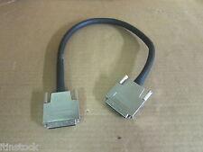 Sun Microsystems parte VHDCI puente SCSI cable de expansión 35-00000131-02