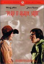 PLAY IT AGAIN, SAM - WOODY ALLEN DIANE KEATON (DVD) NEW