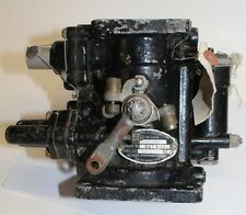 Bendix Pressure Carburetor, Model PS-5BD, PN 391569-10
